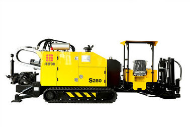 S200 20Ton HDD Drilling Machine High Reliability With Auto Loading / Anchoring